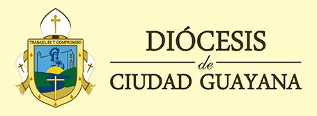 Escudo Diócesis de Ciudad Guayana