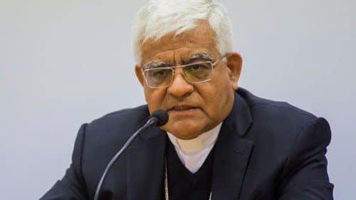 El CELAM expresa solidaridad al pueblo y a la Iglesia en Venezuela